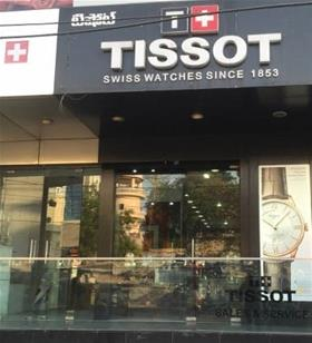 Tissot Boutique by Kamal Watch Co