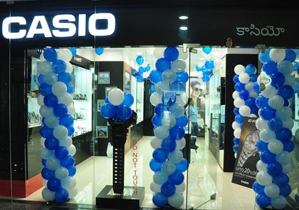 Casio Boutique By Kamal Watch Co