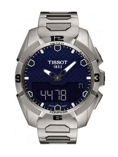Tissot T0914204404100 Men's Watch-T0914204404100