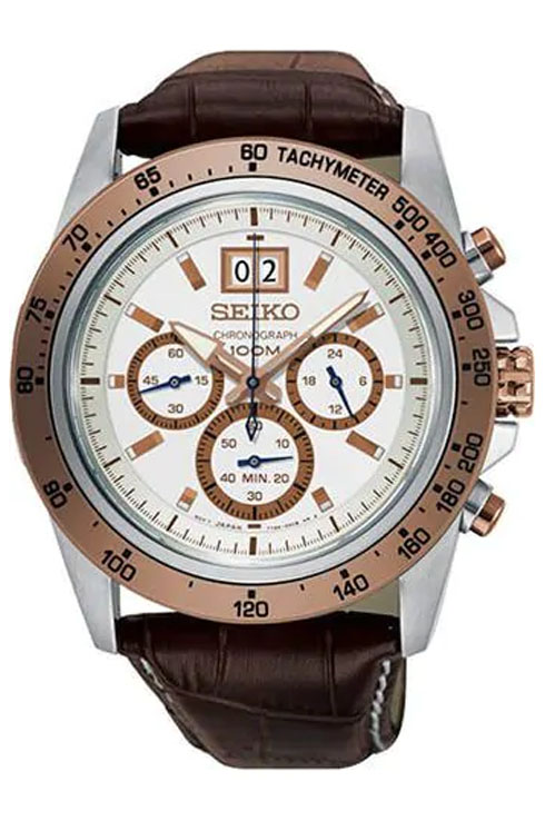 Seiko SPC246P1 Watch for Men-SPC246P1