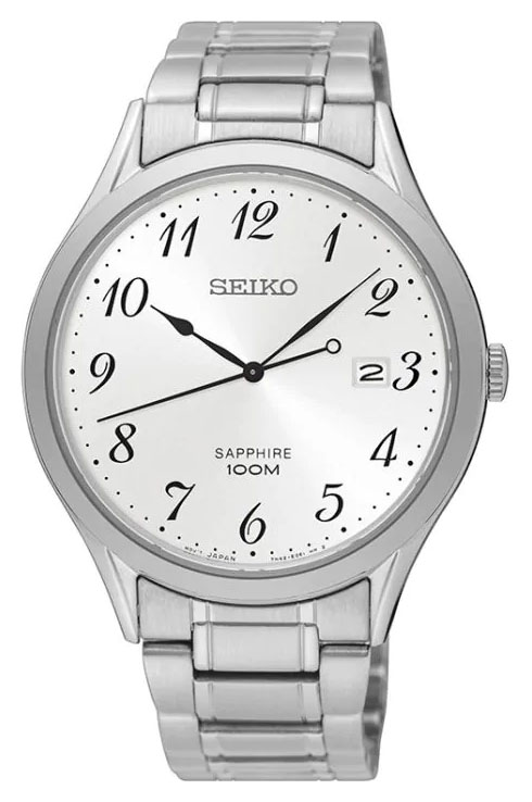 Seiko SGEH73P1 Watch For Men-SGEH73P1