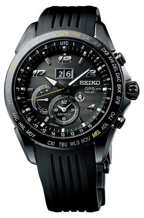 Seiko Astron Big Date SSE143J1 Watch-SSE143J1