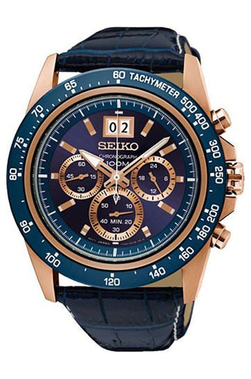 Seiko SPC238P1 Men's Watch-SPC238P1