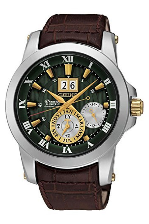 Seiko SNP127P1 Watch for Men-SNP127P1