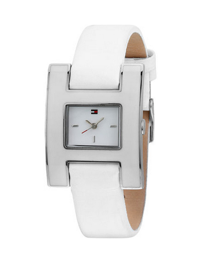 Tommy Hilfiger White Dial NTH1781099/D Women's Watch-NTH1781099/D