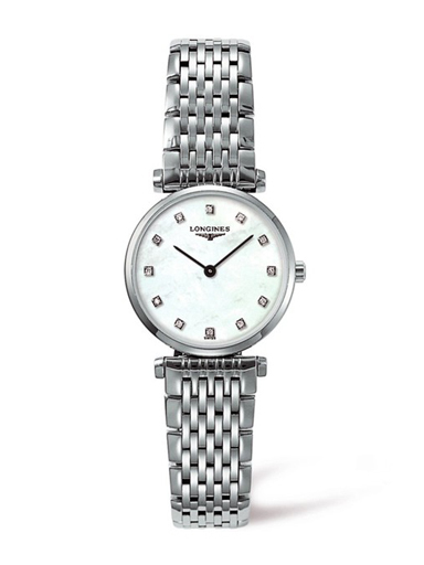 Longines La Grande Classique Ladies Watch-L42094876