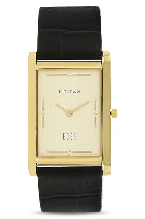 Titan NH1043YL05A Men's Watch-NH1043YL05A