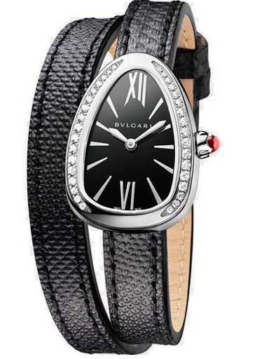Bvlgari 102921 Serpenti Tubogas Ladies Watch-102921