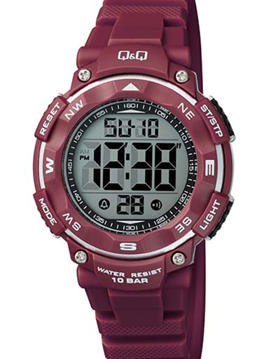 Q&Q M149J008Y Ladie's Watch-M149J008Y