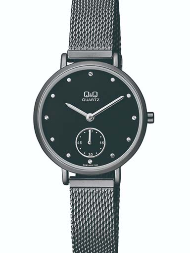Q&Q QA97J402Y Women's Watch-QA97J402Y