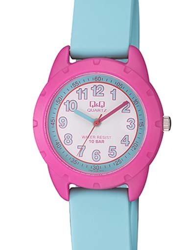 Q&Q VR97J004Y Kid's Watch-VR97J004Y