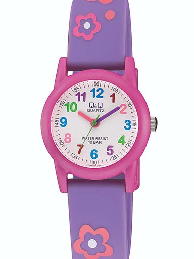 Q&Q VR99J001Y Kid's Watch-VR99J001Y