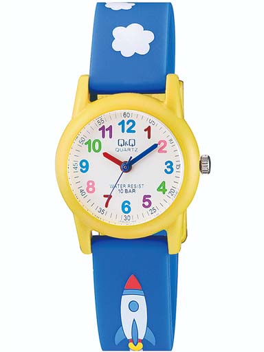 Q&Q VR99J003Y Kid's Watch-VR99J003Y