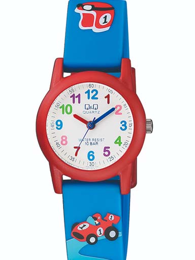 Q&Q VR99J004Y Kid's Watch-VR99J004Y