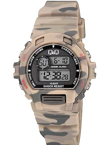 Q&Q M153J010Y Watch-M153J010Y