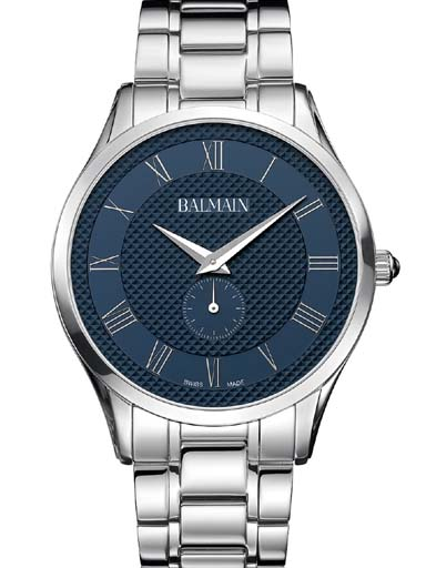 BALMAIN B14213392 Men's Watch-B1421.33.92