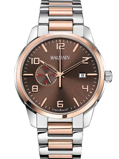 BALMAIN B14883354 Men's Watch-B14883354