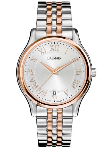 BALMAIN B13483322 Men's Watch-B1348.33.22