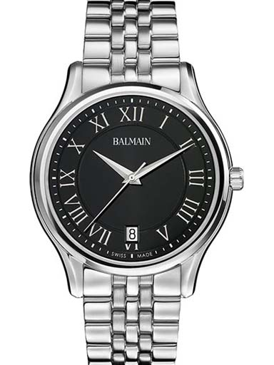 BALMAIN B13413362 Men's Watch-B1341.33.62