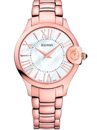 BALMAIN B39793382 Women's Watch-B3979.33.82