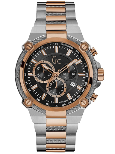 GC Collection Bold Mens Watch X56008G2S-X56008G2S