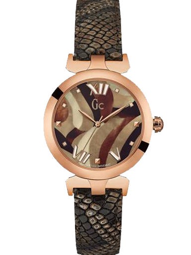 GC Y20002L1 Collection Lady Belle Womens Watch-Y20002L1