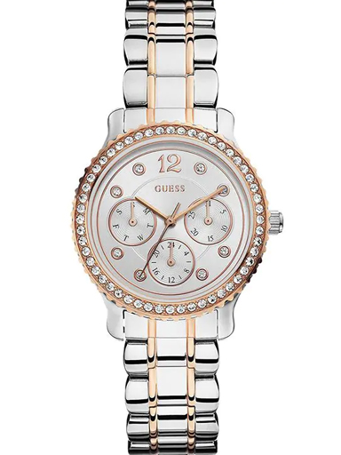 Guess Womens W0305L3 Watch for Women-W0305L3