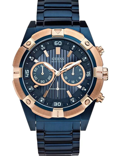 Guess W0377G4 Watch For Men-W0377G4