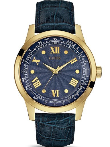 Guess W0662G3 Analog Watch for Men-W0662G3
