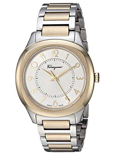 Salvatore Ferragamo F42030017 Women's Watch-F42030017