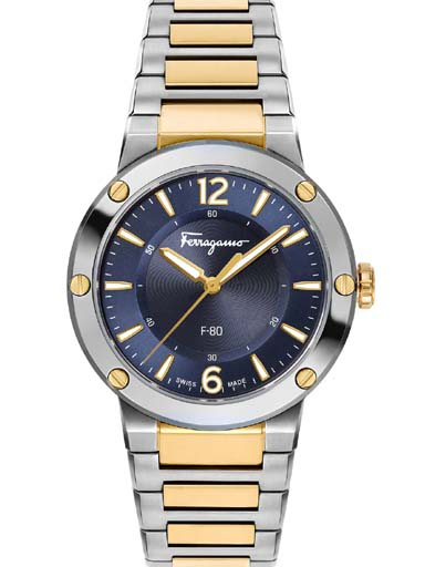 Salvatore Ferragamo SFDP00418 Watches-SFDP00418
