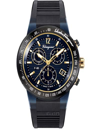 Salvatore Ferragamo SFDL00118 Men's Watch-SFDL00118