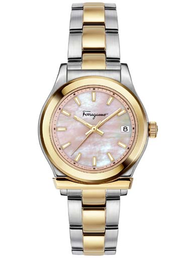 Salvatore Ferragamo SFDI00218 Women's Watch-SFDI00218