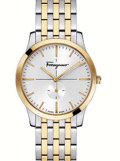 Salvatore Ferragamo SFDF00418 Women's Watch-SFDF00418