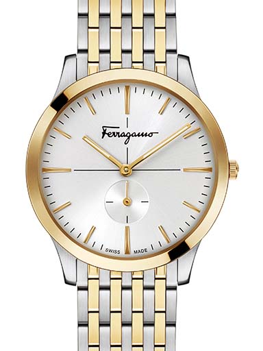 Salvatore Ferragamo SFDE00418 Men's Watch-SFDE00418