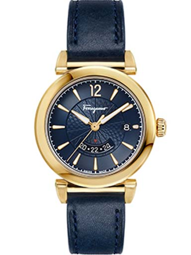 Salvatore Ferragamo F44030017 Men's Watch-F44030017