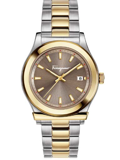 Salvatore Ferragamo SFDG00318 Men's Watch-SFDG00318