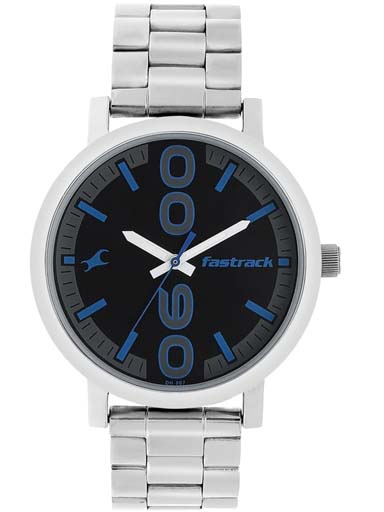 Fastrack 38052SM07 Men's Watch-38052SM07