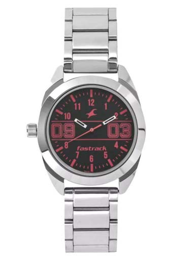 fastrack 6171sm01 watches for  women-6171SM01