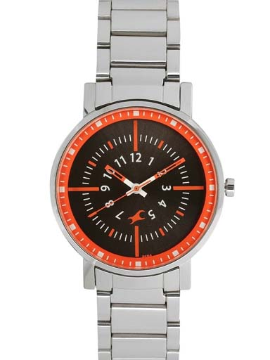 Fastrack 6172SM02 Women's Watch-6172SM02