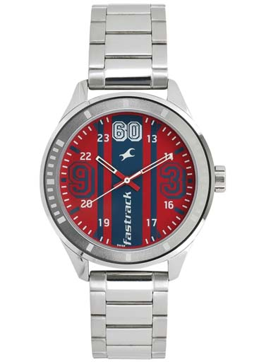 fastrack 3177sm01 men's watch-3177SM01