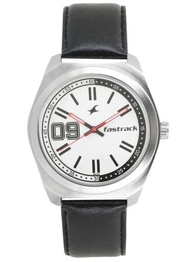 fastrack 3174sl02 men's watch-3174SL02