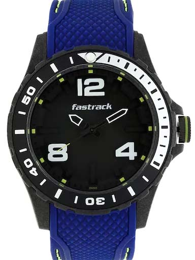 fastrack nk38036pp02 watch-NK38036PP02