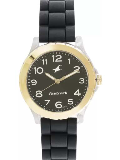 fastrack 68009pp05 women's watch-68009PP05