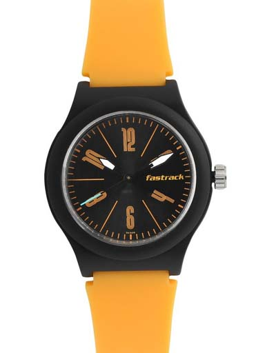 Fastrack 38037PP02 Watch-38037PP02