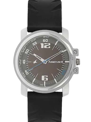 Fastrack NK3039SP02 Men's Watch-NK3039SP02