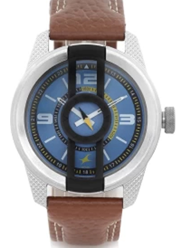 fastrack 3152kl01 watch for men-3152KL01