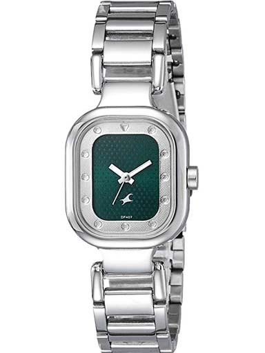 fastrack 6145sm01 watch for women-6145SM01