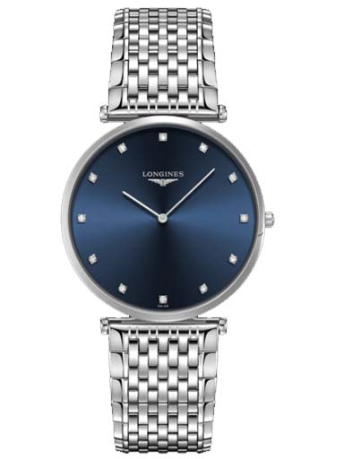 Longines L47664976 Women's Watch-L47664976