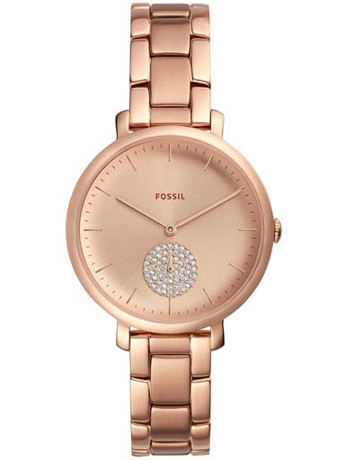 fossil es4438 women's watch-ES4438